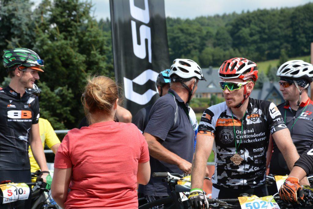 Ferienwohnungen im Verlegerhaus Seiffen- Erzgebirgs Bike Marathon