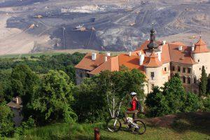 Ferienwohnungen im Verlegerhaus Seiffen - Aktivurlaub grenzueberschreitend im Erzgebirge