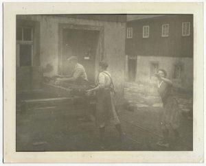 Verlegerhaus Historisch 21